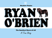 Ryan O'Brien - Book One