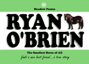 Ryan O'Brien Book Two