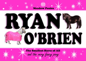 Ryan O'Brien Book Three