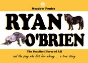 Ryan O'Brien Book Four