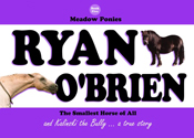 Ryan O'Brien Book Five