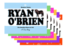 Ryan O'Brien eBooks