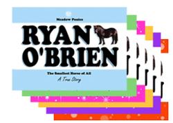 Ryan O'Brien Books