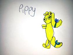pippy-250